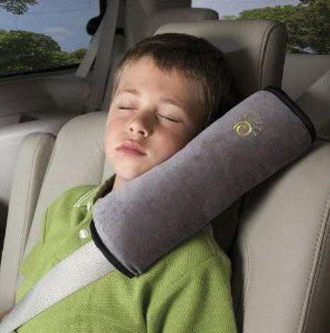 Ремень безопасности для ребёнка