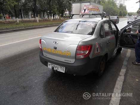 Обучение на автомобиле в автозаводском районе
